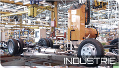 Industrie